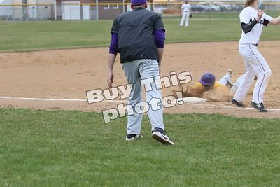 Melrose Baseball