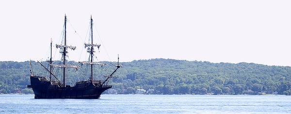 El Galeon: July 22, 2016
