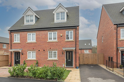 01. 4 Moseley Beck Cres LS16 7FA
