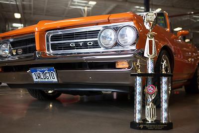 1964 / 2006 GTO Restomod