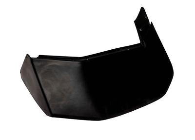 JOHN DEERE RH REAR FENDER MUDGUARD TAIL (PLASTIC) L110876