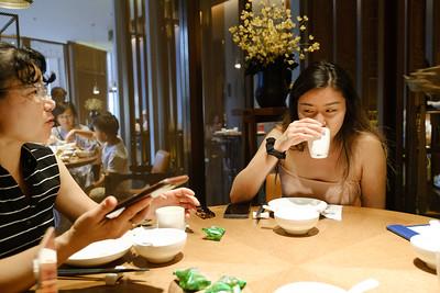 Yuan Family 2019