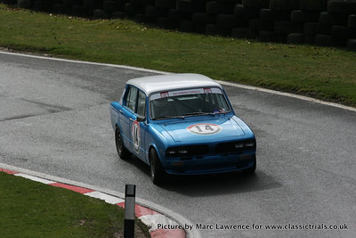 Cadwell Park 3 April 2010 PHTC Quali
