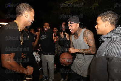Trey Songz 30th Birthday