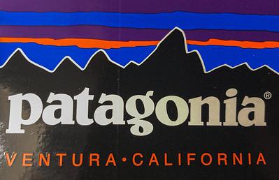 PATAGONIA -Ventura