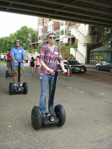 Minneapolis: August 31, 2014 (3:00PM)