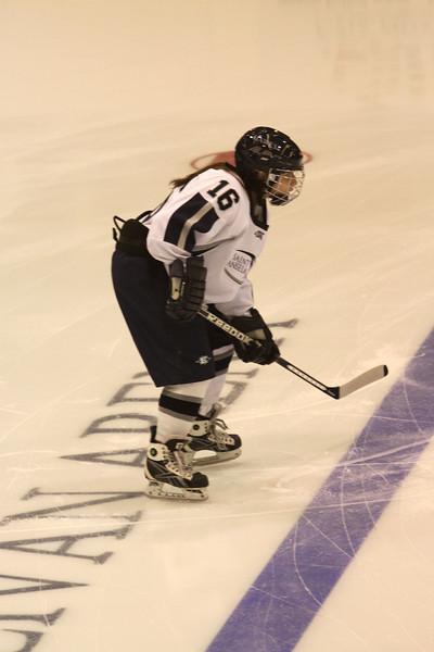St. Anselm Hockey 2011-2012