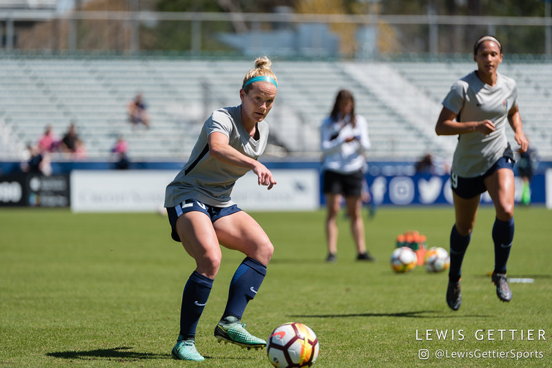 NWSL Regular Season - NC Courage vs Sky Blue FC