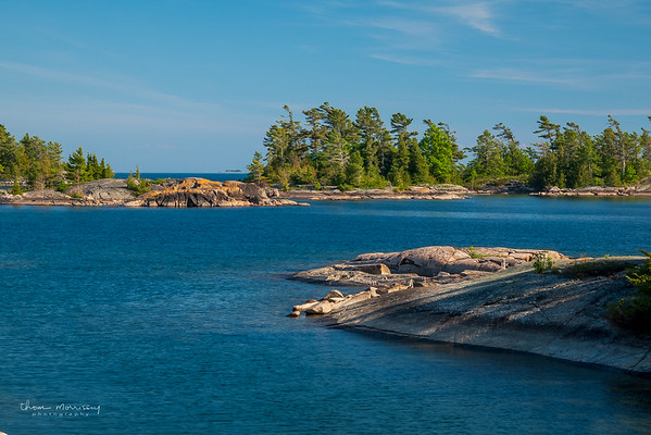 Franklin Island - June 2021