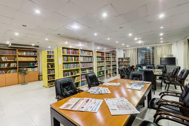 Library-001-Uttara Club.JPG
