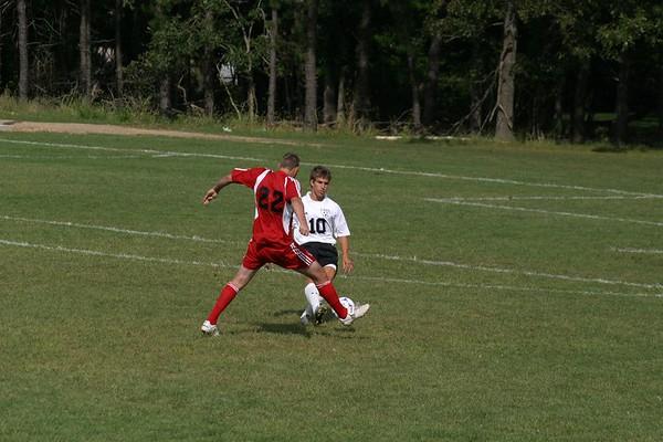 20040911 Soccer Vs. East Islip