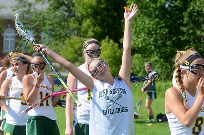 2013 BBA Girls Lacrosse Semifinal vs BFA photos by Gary Baker