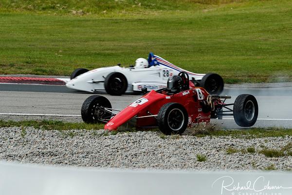 Open Wheel Tests