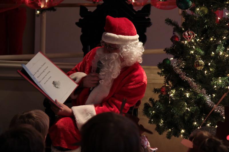 Henry Rushton Christmas Show 162
