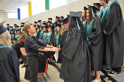 Southeast Valley Graduation 2018