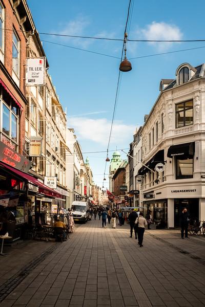 Copenhagen, Denmark, Europe, Scandinavia