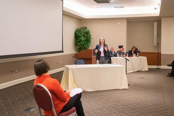 Trial Skills Workshop 5/13/19