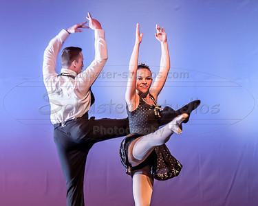 """Surprise"" - Corpus Christi Concert Ballet"