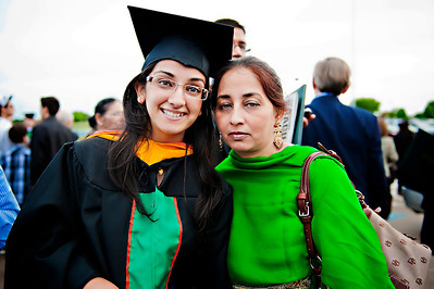 The Graduate: 2010