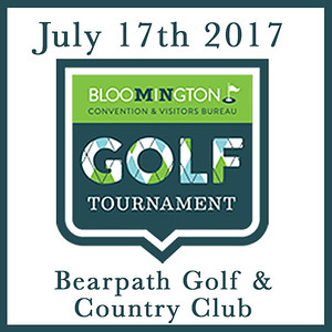 BCVB July 17, 2017 Golf Event - Bearpath Golf & Country Club