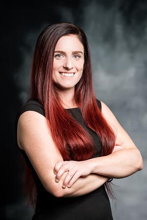 Jenna Bowman Headshot