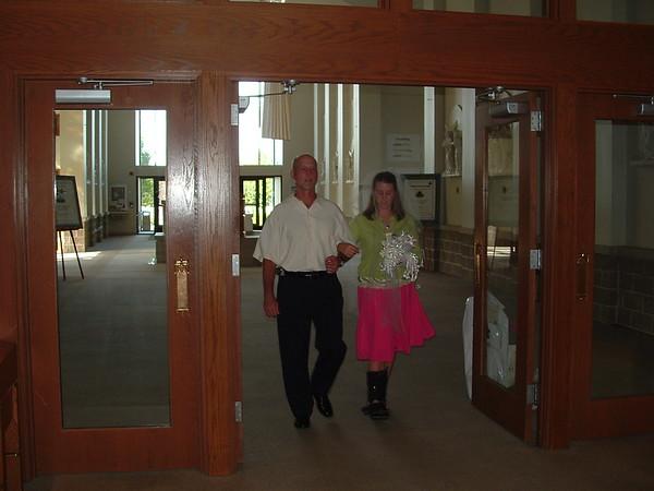 2005-Leroy Wedding