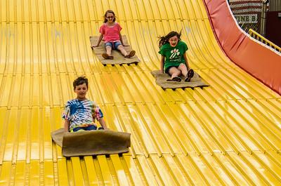 2014 Aug - State Fair