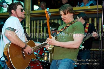 005.13.15 - Dublin Deck - The Joe Bayer Band