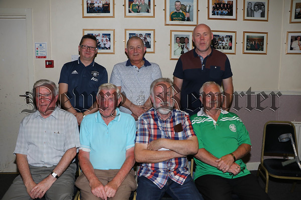 CARNBANE LEAGUE ANNUAL GENERAL MEETING