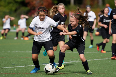 2016-10-08 - FC Boston 2005 MW Premier 2 vs. FC Boston 2005 MW Royal