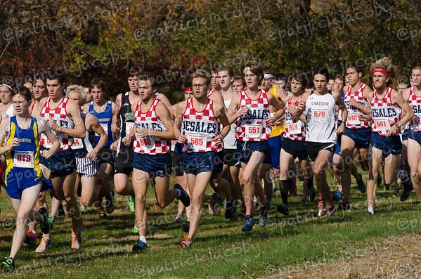 MAC Championships 11/2