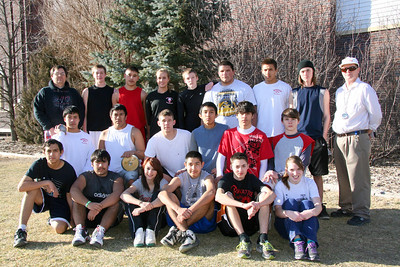 Gering Spring Sports Preview