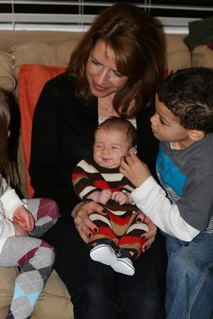 Julie Gaither's Birthday-02-22-2010