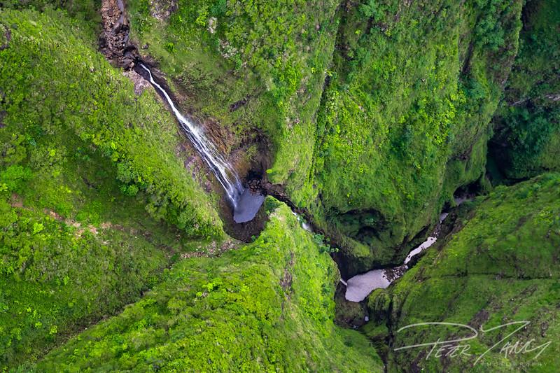 Finding Sacred Falls