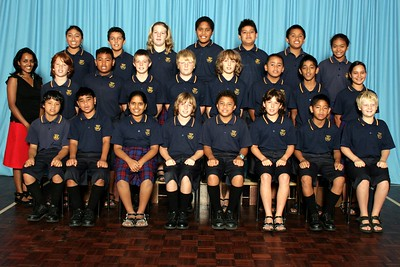 2008 School Photos