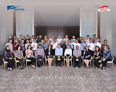 190401 | Astra New Executive Greetings 2019