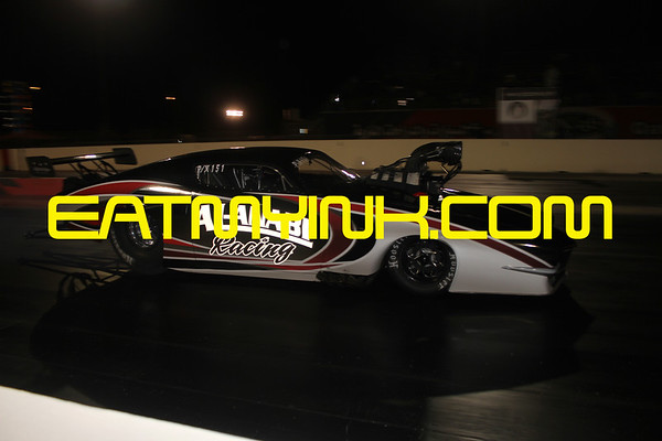 2011 QRC Round 5 Pro Extreme Car