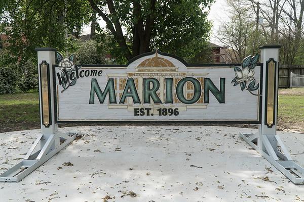 Marion AR Photos