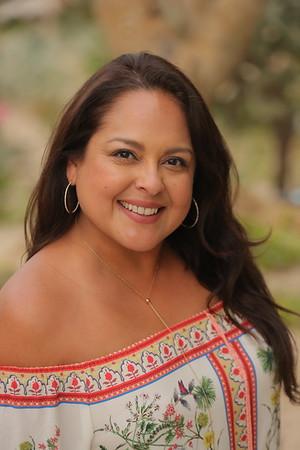 Lucy Diaz Flores