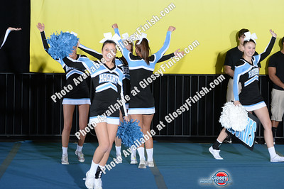 2A Large Varsity (Finals) - Hagerty