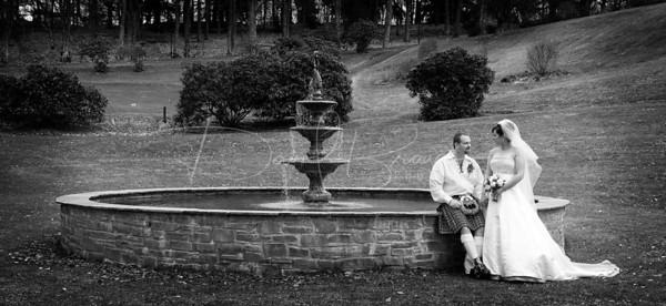 Katy & Stuart Atholl Palace