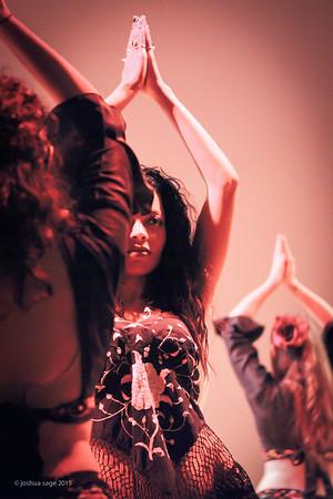 Tantas Flores-Mosaic Dance Company
