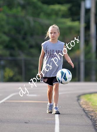 Ballard -vs- St X Varsity Soccer