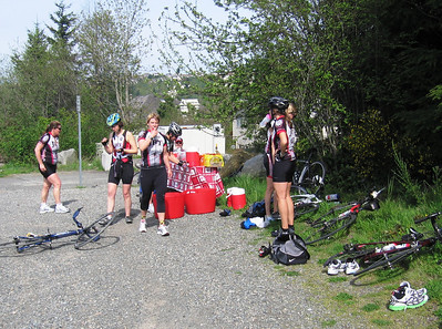 Team Ride, June 10