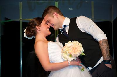 Sarah and Tyler 10-10-2014