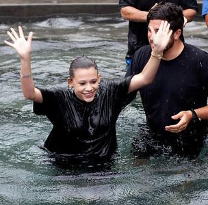 2011-11-20 Baptisms