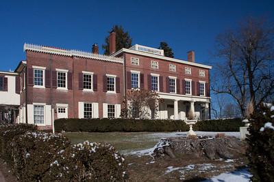 NJ-Burlington Co-Smithville Park