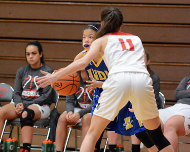Cuyahoga Heights 43, Independence 40