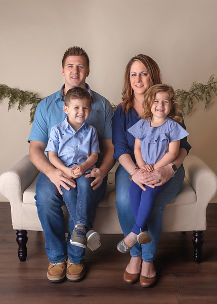 Weiler Family