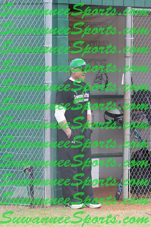 Suwannee High School Softball - 2014